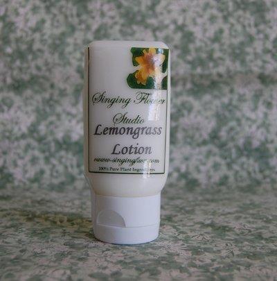 small lemongrass