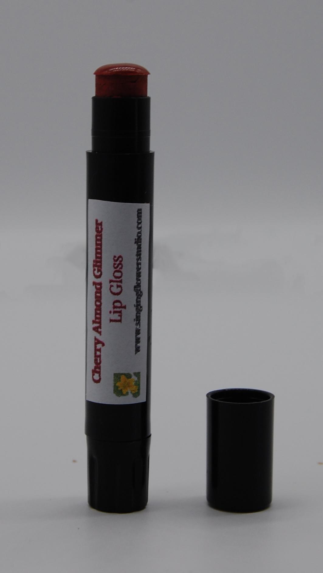 Cherry AlmondLip Gloss1