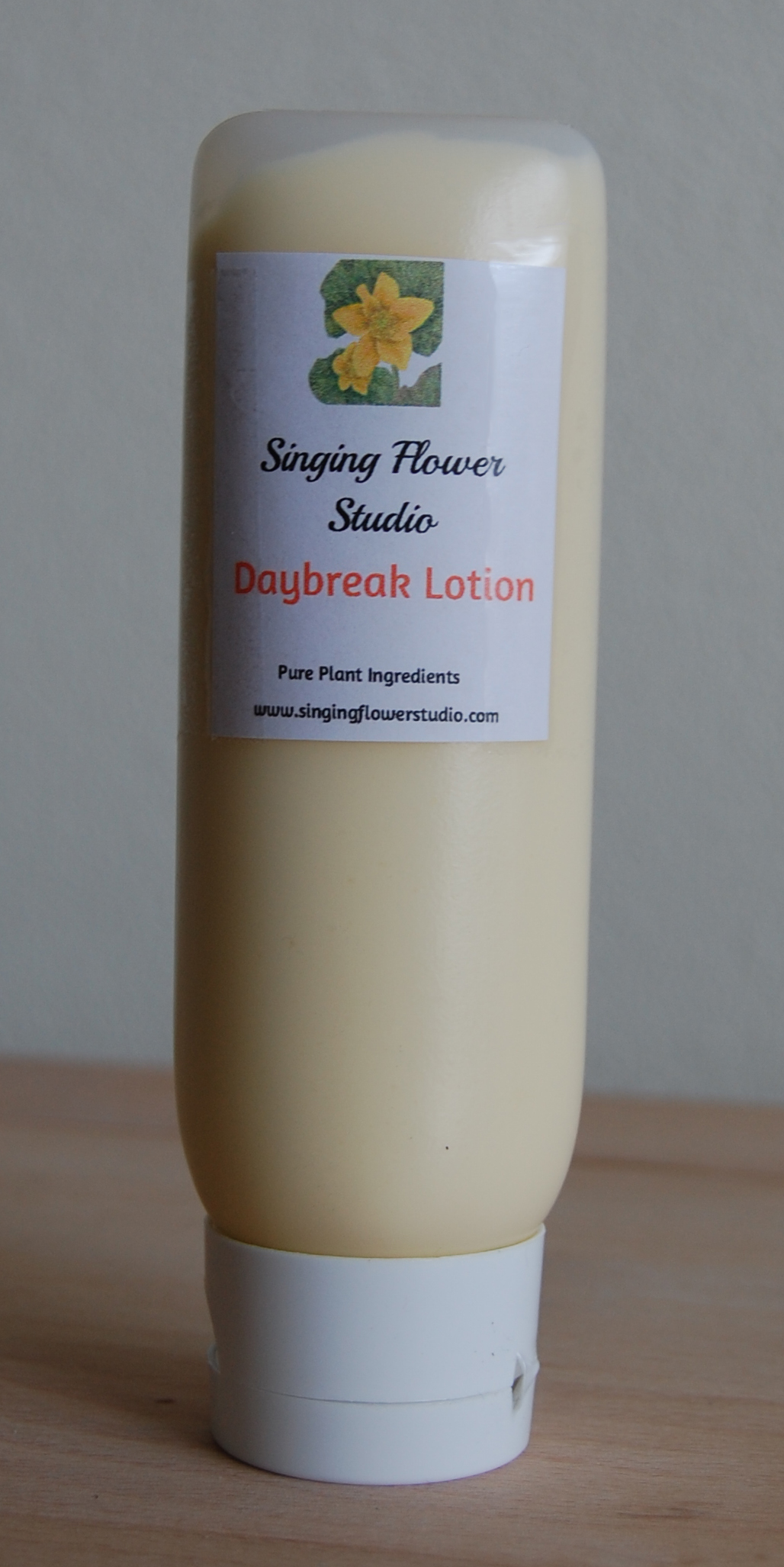 Daybreak Lotion, large