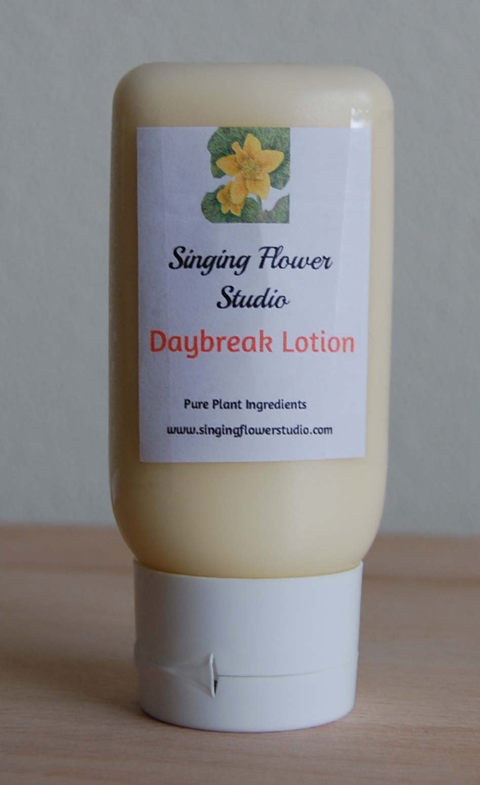 Sm Daybreak Lotion