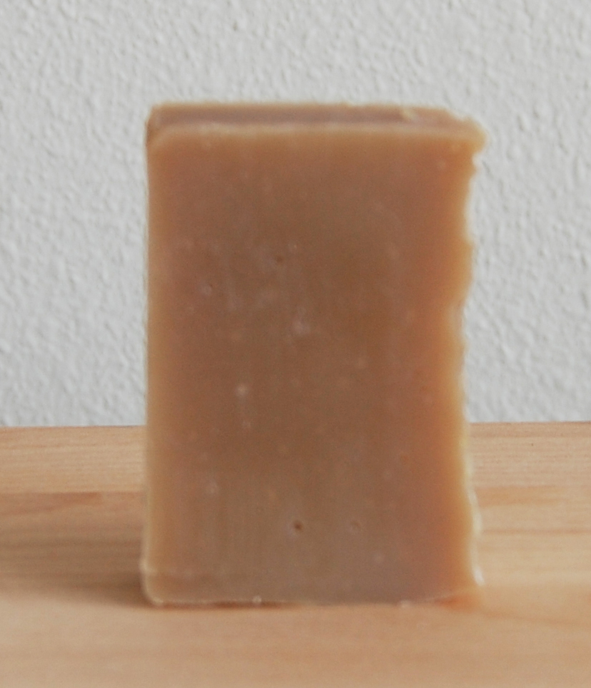 naked Daybreak soap